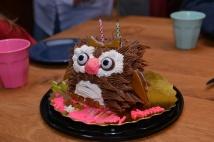 עוגת יומולדת שנה וחצי
