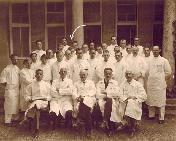 בית ספר לרפואה