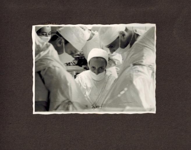 מנתחת גלית לוינסקי