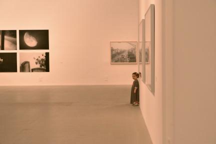 שרון יערי במוזיאון תל אביב