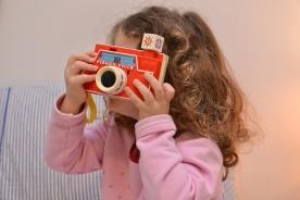 מקבלות מצלמות חדשות לאוסף