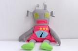 """רובוטית של """"מותק"""" הדס הול"""