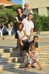 סטיילינג צילומי משפחה