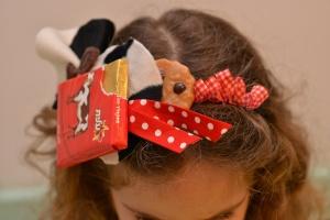 חחפושת שוקולד מנטה מסטיק גלית לוינסקי