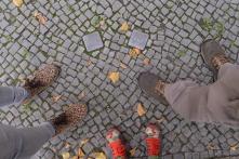 לוחיות זיכרון בברלין