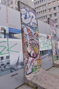 שרידי חומת ברלין