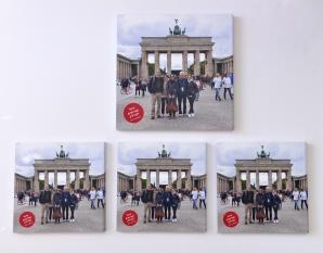 אלבום ברלין