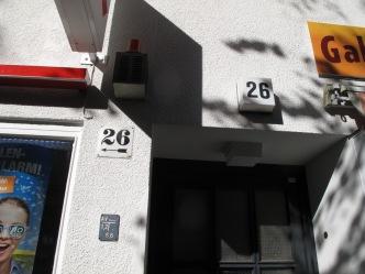 הבית בברלין