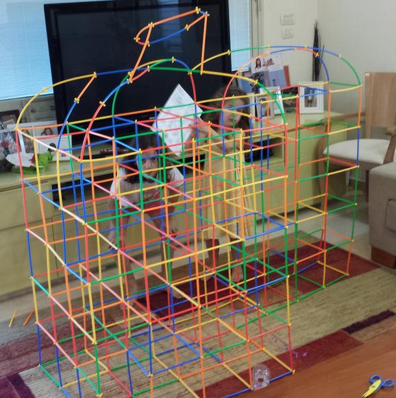 בונות בניינים