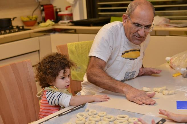אופים מחבוז עם סבא רוני