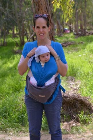 תמרולי בת חודשיים