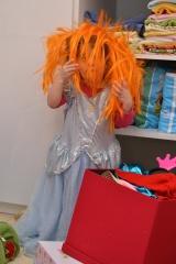 נסיכה בפאה שלי מבצלאל