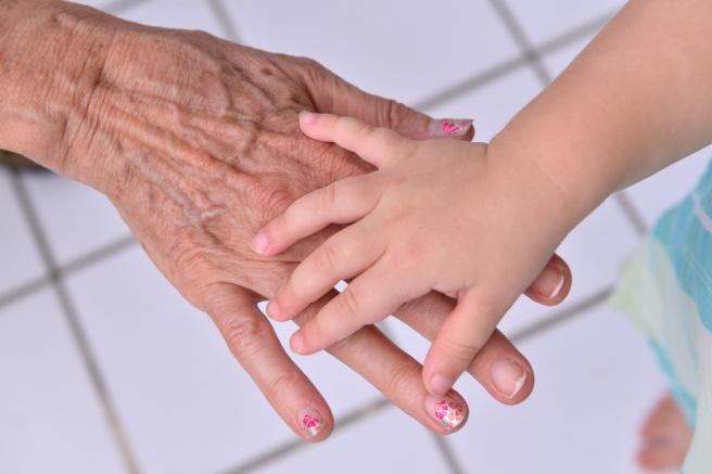 סבא וסבתא