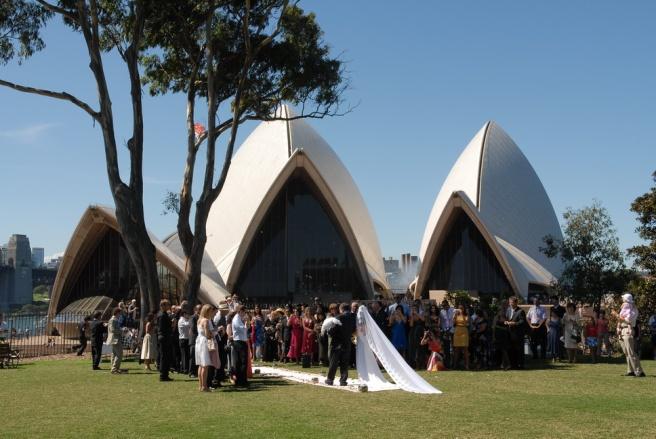 חתונות מהעולם