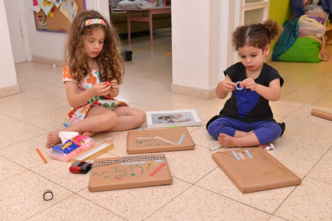 מכינות מתנות לפסח ישראל 2016