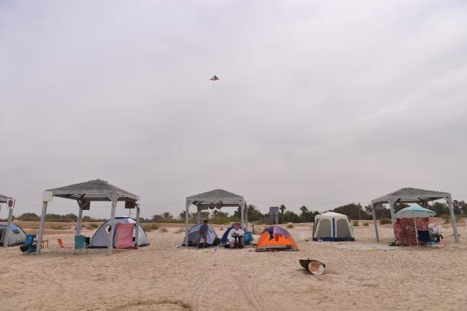 Camping Galit Lewinski