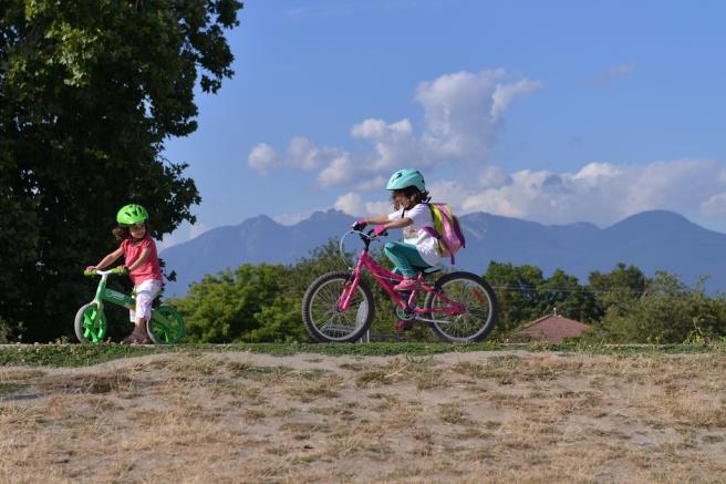 אופניים צילום גלית לוינסקי