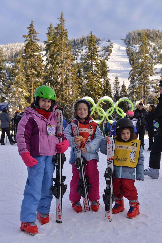 סקי צילום גלית לוינסקי