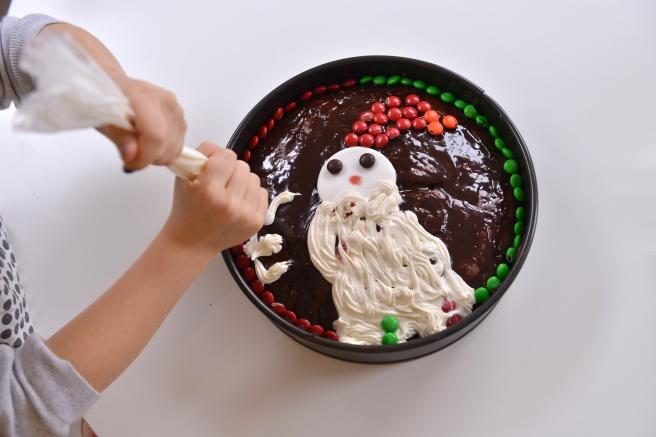 עוגת קרשינדו צילום גלית לוינסקי
