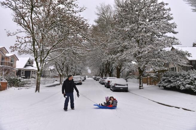שלג גלית לוינסקי