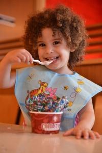 ילדות גלידה צילום גלית לוינסקי