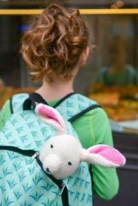 בובת ארנבת רותם מזרחי
