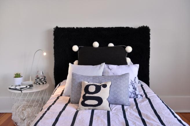 חדר שחור-לבן צילום גלית לוינסקי