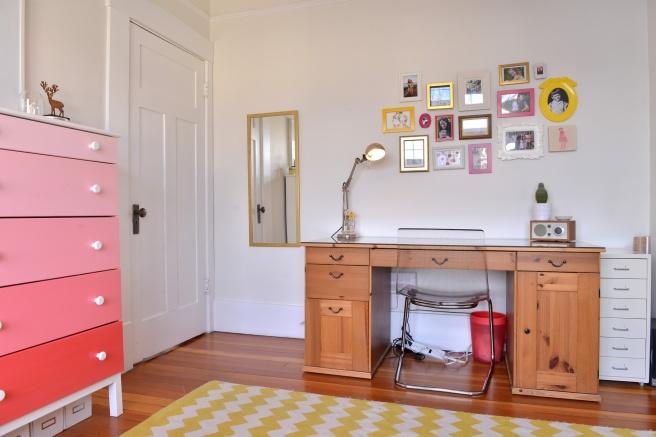 חדר, צילום גלית לוינסקי