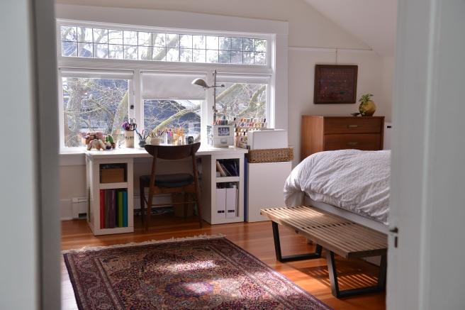 חדר שינה צילום גלית לוינסקי