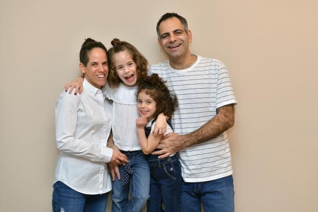 צילומי משפחה גלית לוינסקי