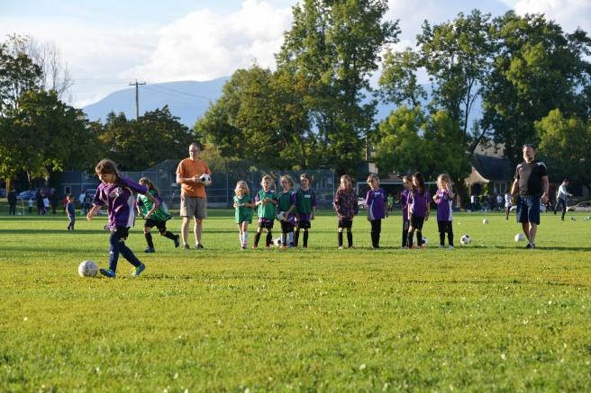 כדורגל בנות גלית לוינסקי