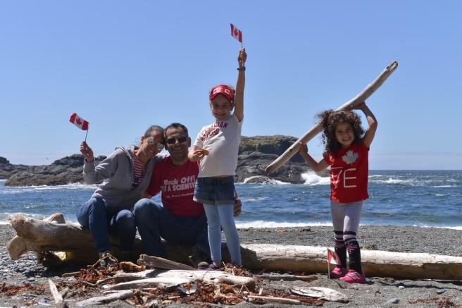 Canada Day Galit Lewinski