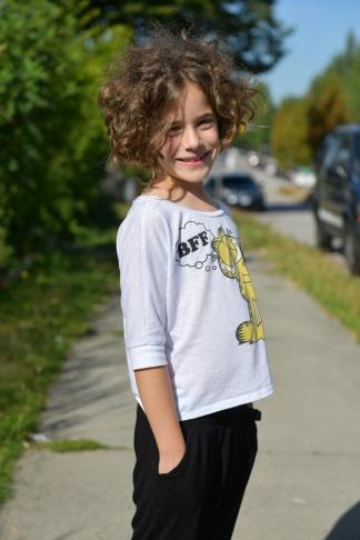 תספורת ילדה צילום גלית לוינסקי