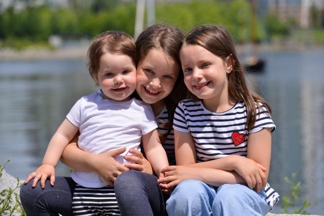 משפחת גרנות, צילום גלית לוינסקי