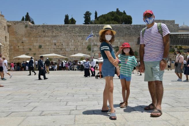 חופשה בישראל גלית לוינסקי